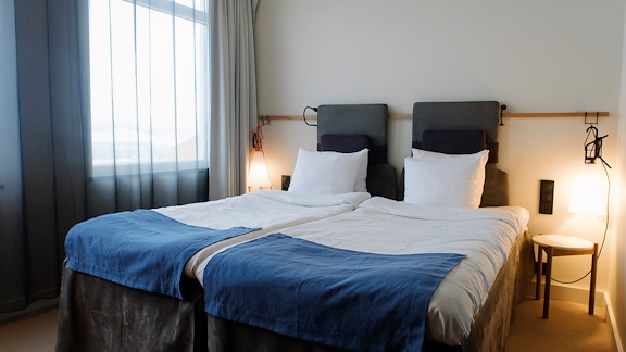 Standard King - Best Western Plus Sthlm Bromma